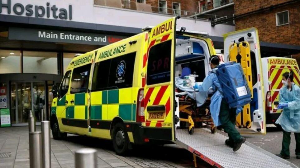 Η Βρετανία ανακοίνωσε τον υψηλότερο αριθμό κρουσμάτων από τα μέσα Ιουλίου
