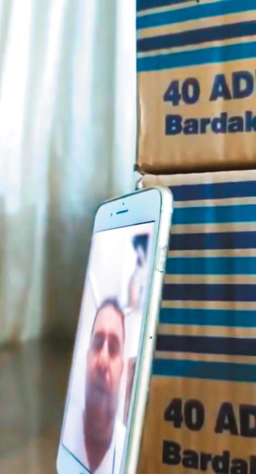 """Ροζ βίντεο στα κατεχόμενα: Πώς ο μαφιόζος γελοιοποίησε τα """"τσιράκια του Ερντογάν"""""""