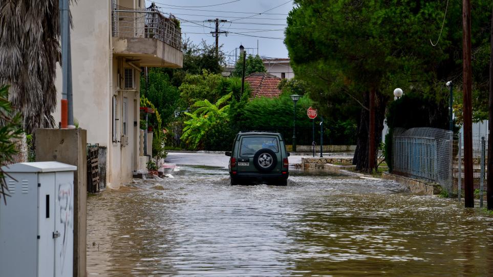 Ευθύμιος Λέκκας: Νέα κανονικότητα τα ακραία καιρικά φαινόμενα με νεκρούς – Είχαμε προειδοποιήσει για τις πλημμύρες