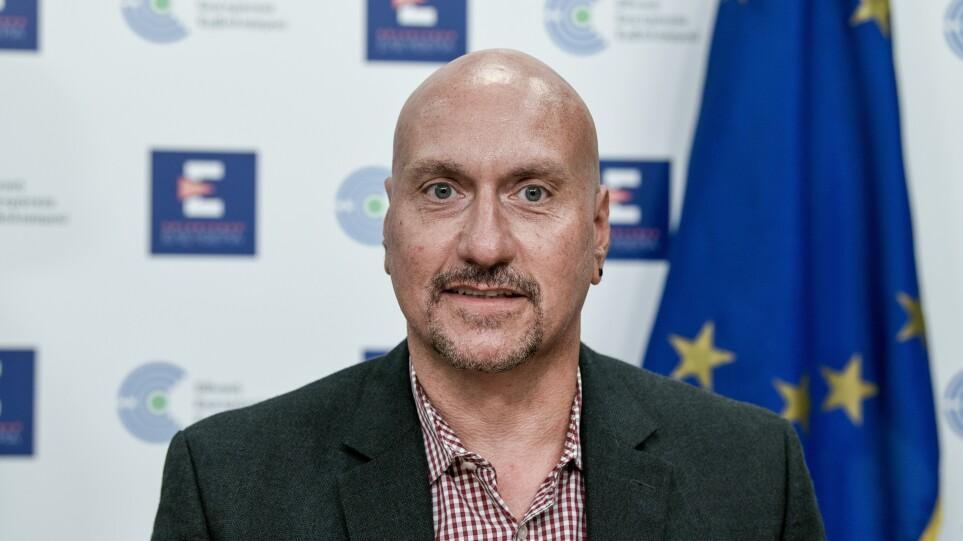 Ζαούτης: Προτεραιότητα ο μετασχηματισμός του ΕΟΔΥ στα ευρωπαϊκά πρότυπα