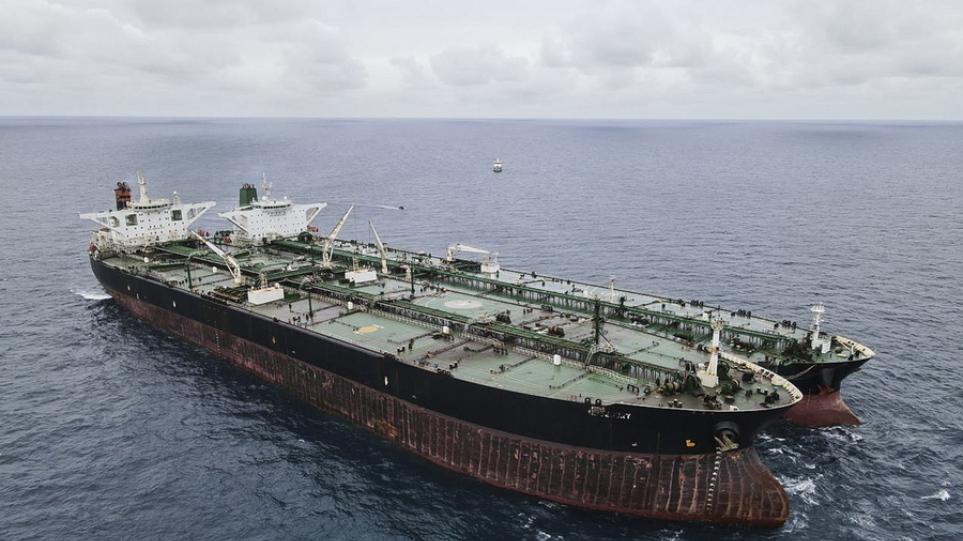 Ιράν: Το πολεμικό ναυτικό απέτρεψε επίθεση πειρατών στον Κόλπο του Άντεν