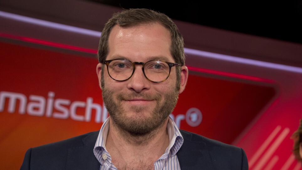 Γιούλιαν Ράιχελτ: Η υπόθεση του πρώην διευθυντή σύνταξης της «Bild» θυμίζει τον «Λύκο της Wall Street»