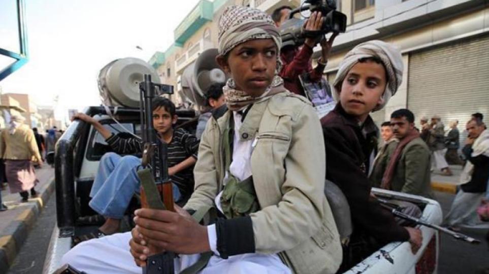 ΟΗΕ: Έκκληση να σταματήσουν οι εχθροπραξίες στην επαρχία Μαρίμπ στη βόρεια Υεμένη