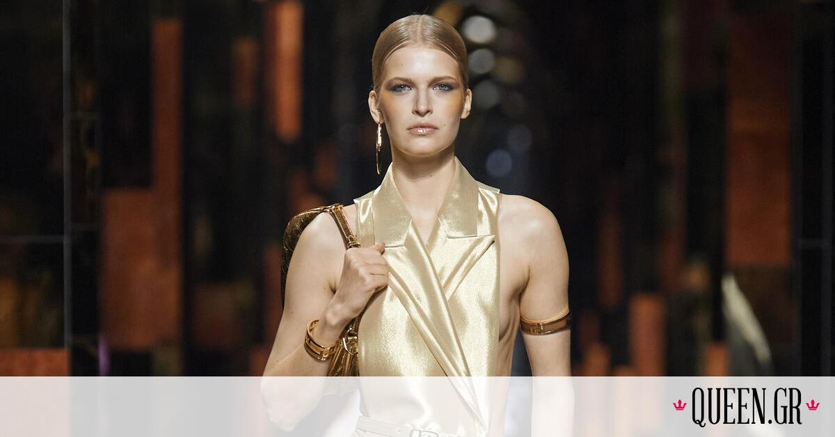 Bicep Bracelets: Τα βραχιόλια που θα κάνουν δυναμική επιστροφή το 2022