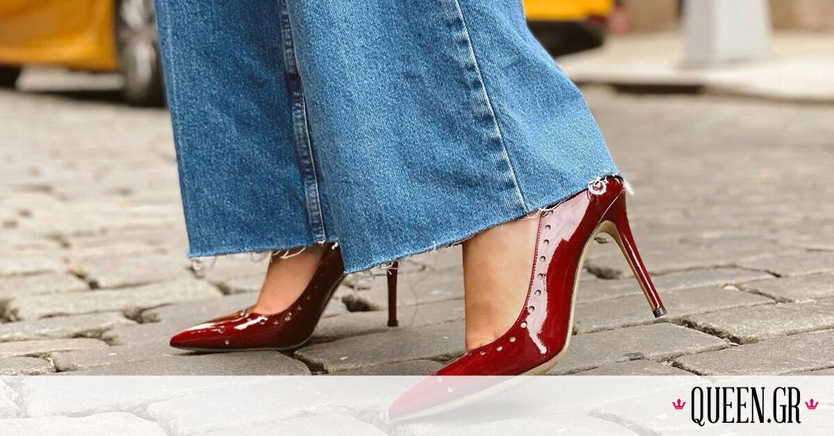 10 «woah» high heels που χρειάζεται κάθε curvy κορίτσι