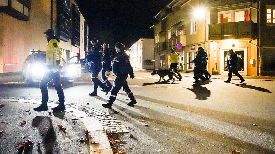 Επίθεση στη Νορβηγία: Από αιχμηρό αντικείμενο και όχι από τόξο η δολοφονία πέντε ανθρώπων από τον 37χρονο Δανό
