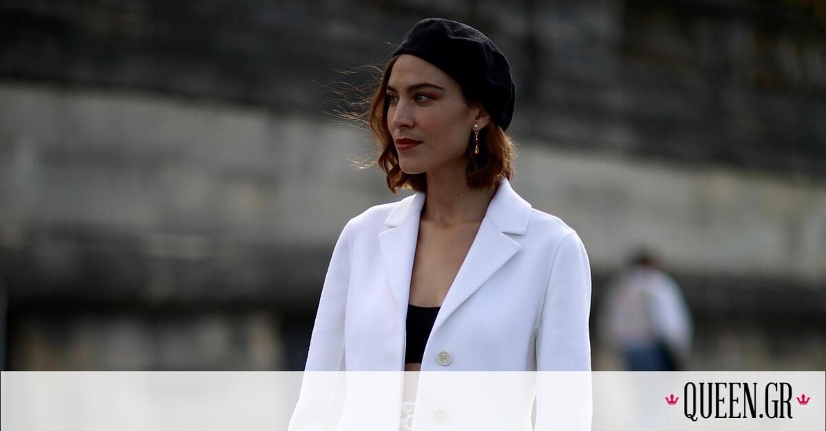 Οι ωραιότερες street style εμφανίσεις από την Εβδομάδα Μόδας στο Παρίσι για την Άνοιξη 2022 Vol. 2