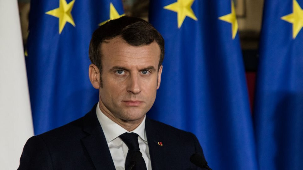 «Το Παρίσι θα πιέσει για την παγκόσμια κατάργηση της θανατικής ποινής», υπόσχεται ο Μακρόν