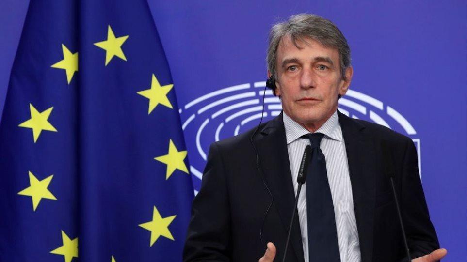 Ράπισμα ΕΕ σε Τουρκία: Aπολυταρχική η διολίσθηση της τουρκικής κυβέρνησης