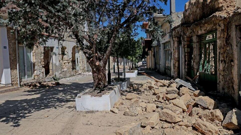 Την Παρασκευή η δεύτερη πληρωμή προς τους σεισμόπληκτους της Κρήτης μέσω του arogi.gov.gr
