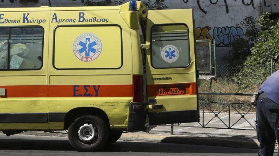 Οδηγός λεωφορείου παρασύρθηκε από αυτοκίνητο στη Θέρμη – Εντοπίστηκε νεκρός από πυροσβέστες μέσα σε χαντάκι