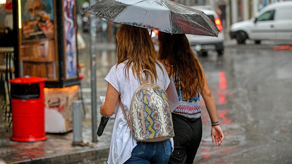 Βελτιωμένος ο καιρός την Κυριακή – Πού θα σημειωθούν βροχές