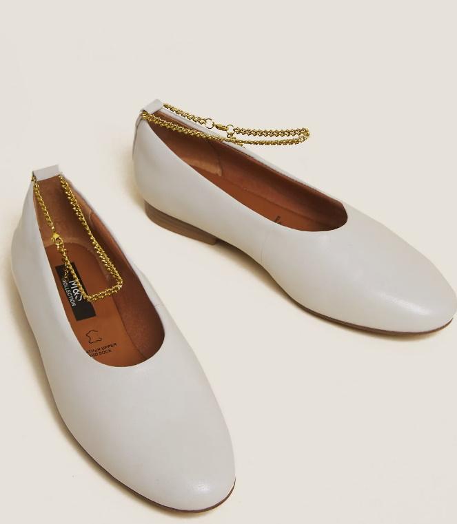 10 winter shoes για κομψές εμφανίσεις στο κρύο (που δεν είναι μποτάκια ή sneakers)