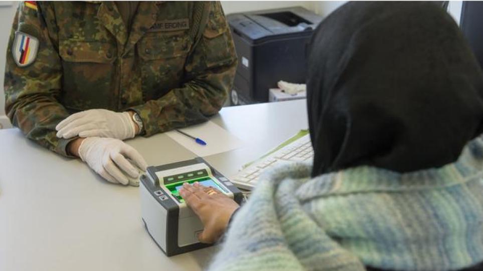 Γερμανία: Αυξήθηκαν κατά 35% οι αιτήσεις για τη χορήγηση ασύλου