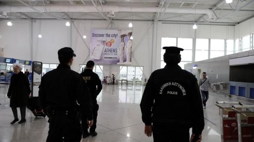 Θρίλερ στο αεροδρόμιο: Αστυνομικοί απέτρεψαν απόπειρα αυτοκτονίας νεαρού Βούλγαρου
