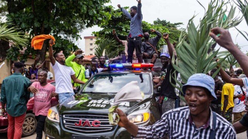 Ελεύθεροι αφέθηκαν 30 μαθητές που είχαν απαχθεί στη Νιγηρία