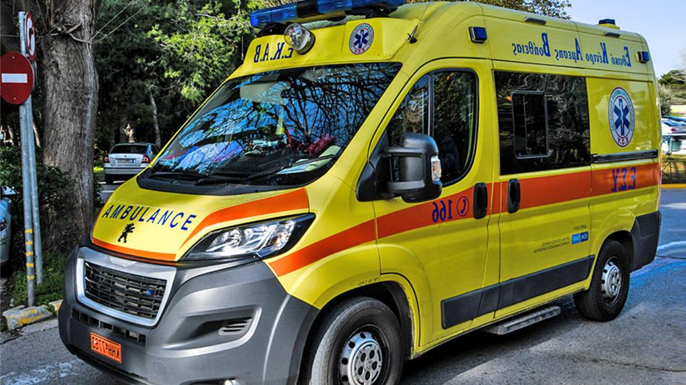 Τροχαίο στη Θεσσαλονίκη: Αυτοκίνητο παρέσυρε ηλικιωμένη