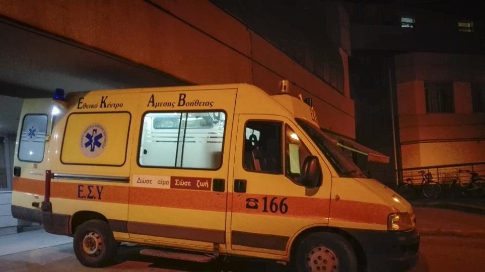 Θρίλερ με νεκρό άνδρα που εντοπίστηκε μέσα σε αυτοκίνητο στη Λάρισα