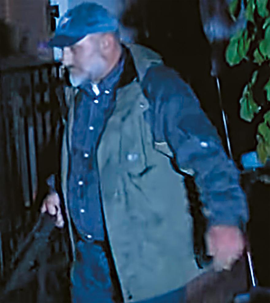 Νίκος Παλαιοκώστας: Σαράντα χρόνια ληστής και δραπέτης