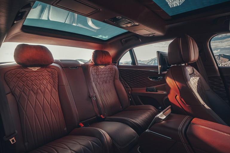 Στο Leather Working Group εντάχθηκε η Bentley Motors