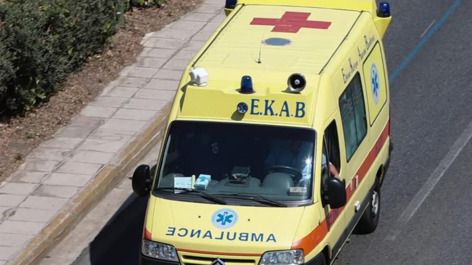 Ατύχημα σε πίστα motocross στα Γιαννιτσά – Τραυματίστηκαν σοβαρά δύο άτομα