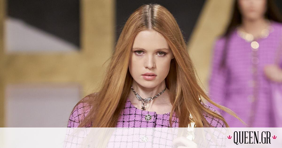 PFW: Η SS22 συλλογή του οίκου Chanel είναι ελπιδοφόρα και γεμάτη αισιοδοξία για το μέλλον