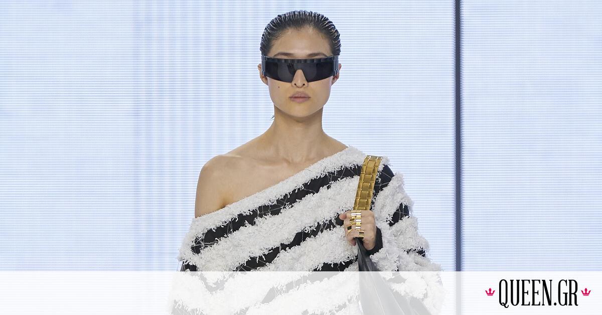 Spring – Summer 2022: Όλες οι βασικές τάσεις που πρέπει να γνωρίζεις από τον μήνα της μόδας