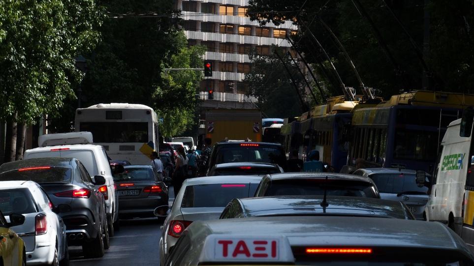 Μπακογιάννης: Nα επιστρέψει ο «πράσινος» δακτύλιος στην Αθήνα
