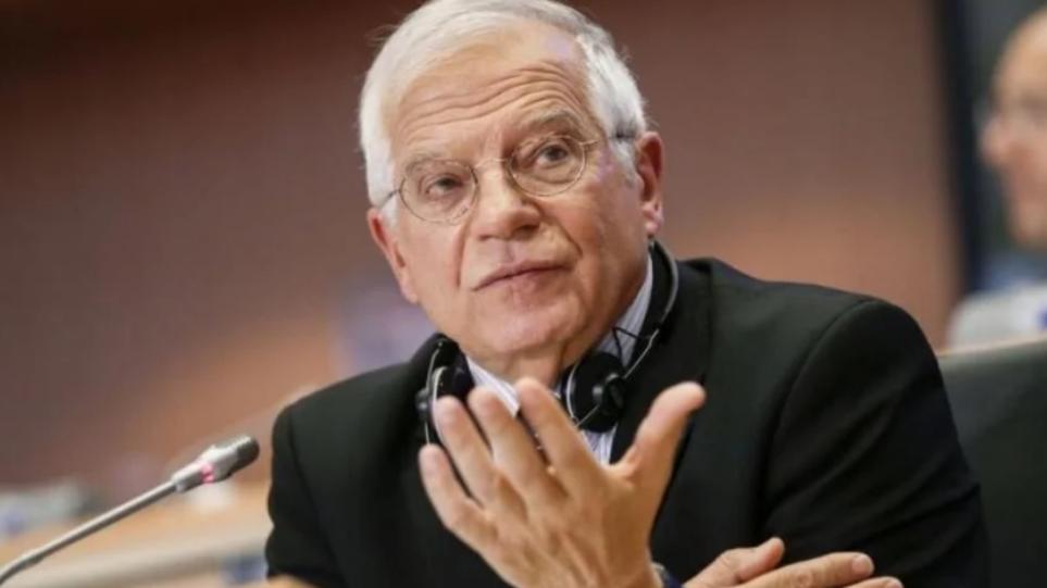 Μπορέλ μετά την AUKUS: Πρέπει να το ξεπεράσουμε, δεν θα γίνουμε μαζοχιστές