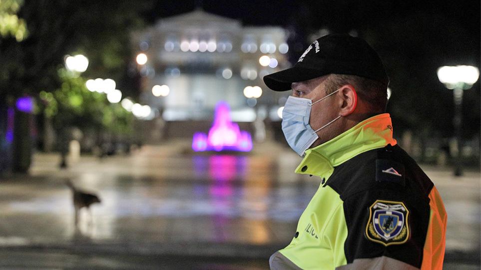 Πρώτο βράδυ ελευθερίας για τους εμβολιασμένους – Ξεκινούν σαρωτικοί έλεγχοι από μικτά κλιμάκια