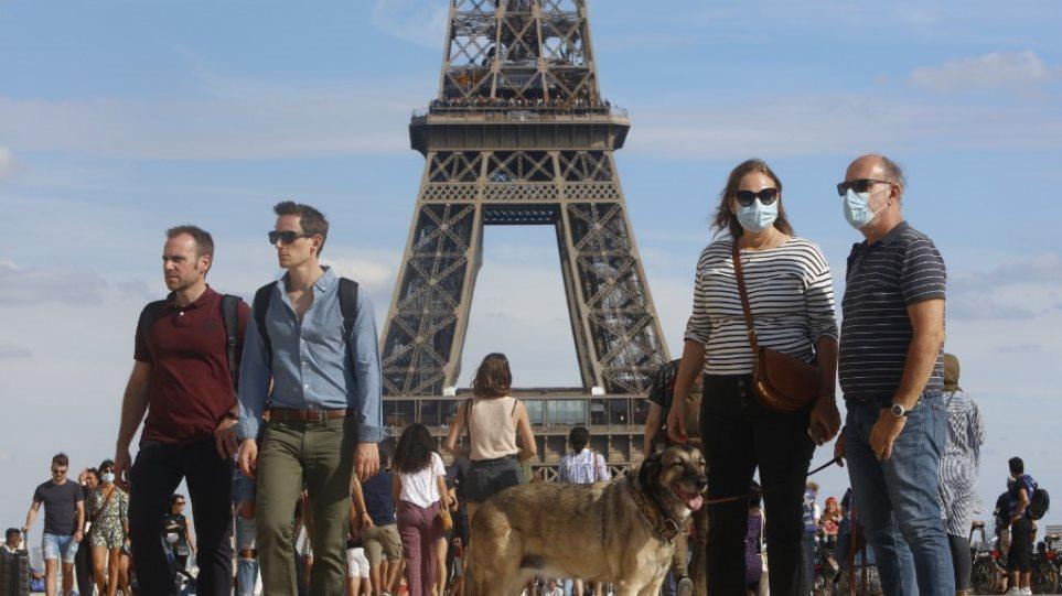 Γαλλία: Πρόστιμο άνω του €1,2 εκατ. στην πλατφόρμα online κρατήσεων Booking – Δεν τήρησε τον τουριστικό κώδικα