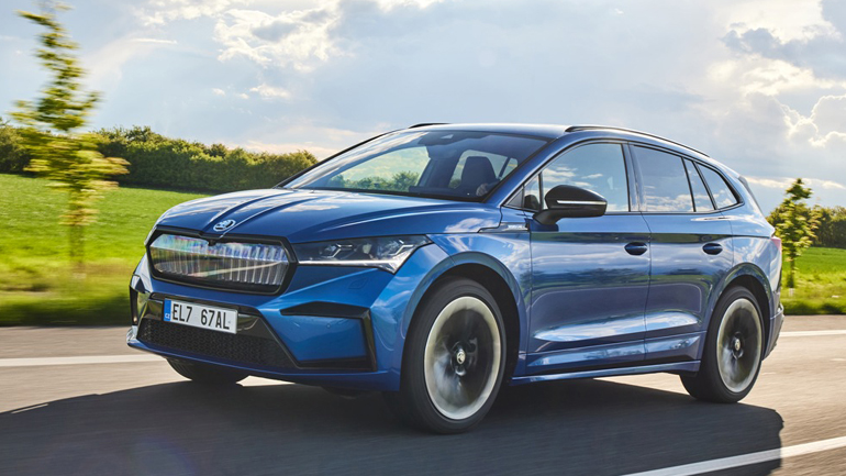 Όλες οι νέες τιμές των αυτοκινήτων Skoda-Ξεκίνησαν οι παραγγελίες του νέου ENYAQ iV 80x
