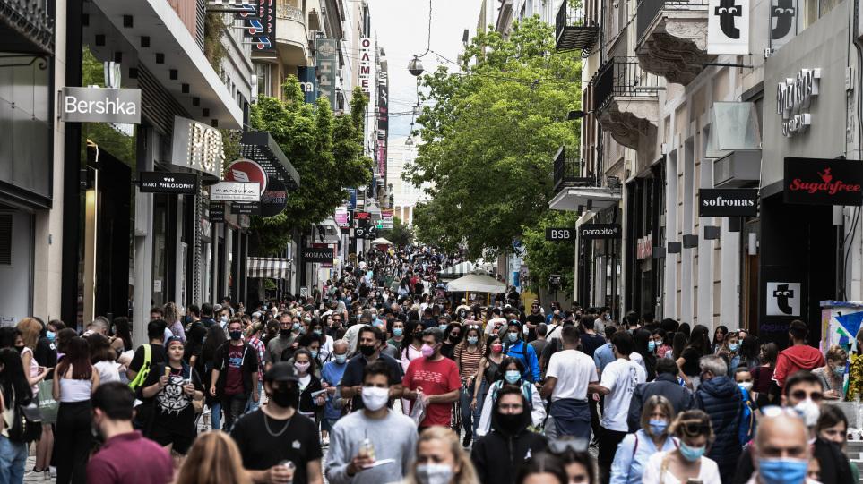 ΕΛΣΤΑΤ: Ξεκινά η απογραφή του πληθυσμού στα τέλη του μήνα