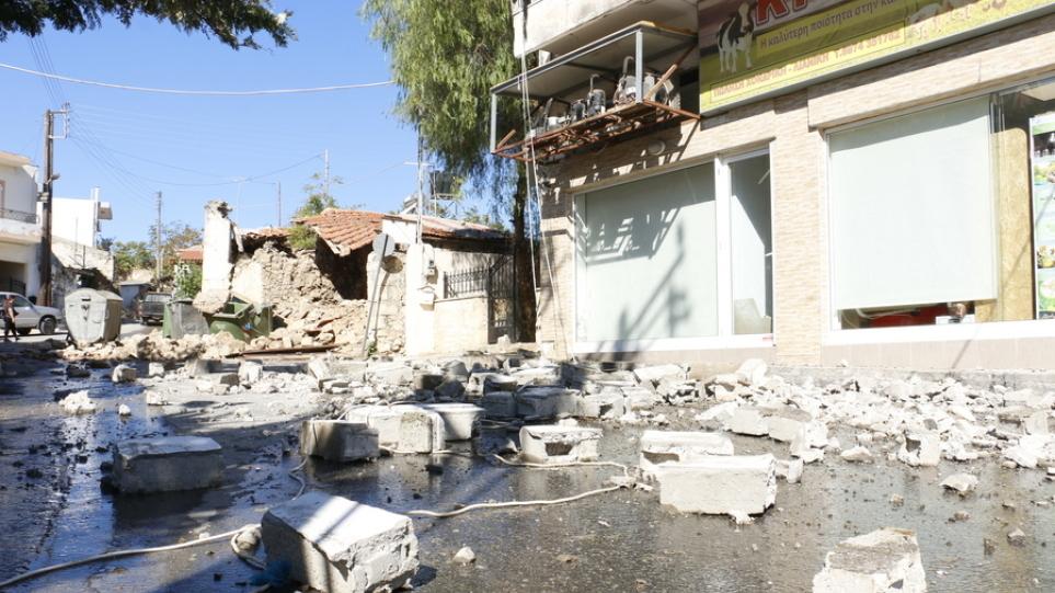 Τσελέντης: Μικρή αλλά υπαρκτή η πιθανότητα μεγάλου σεισμού στη Θήβα – Σα να έφαγε μπουνιά το Αρκαλοχώρι