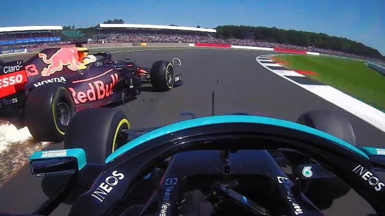 Ο Verstappen ξεκινάει πρώτος στο Austin Circuit of The Americas