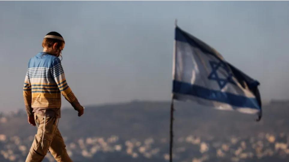 Ισραήλ: Η κυβέρνηση ανακοινώνει την ανέγερση νέων κατοικιών στη Δυτική Όχθη – Έντονες αντιδράσεις από τους Παλαιστίνιους