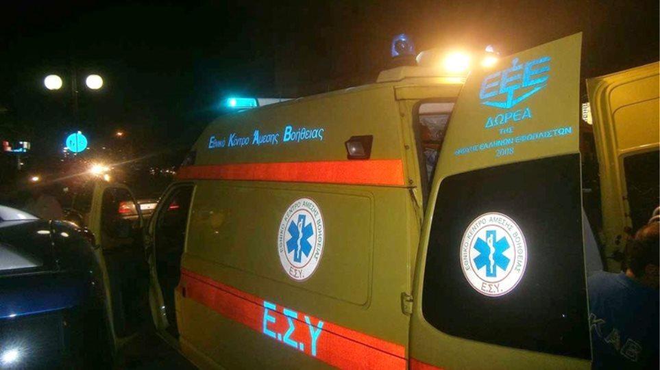 Σοκαριστικό βίντεο από τροχαίο δυστύχημα στη Θηβών – Νεκρός ο 22χρονος μοτοσικλετιστής